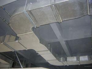 Phenolic Foam HVAC Air Duct pictures & photos