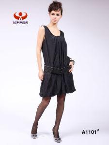 Lady Dress (A1101)