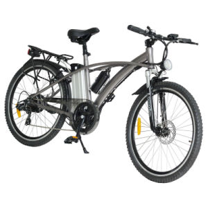 Dynamic 36V/10ah Lithium Battery Mountain Bike (JB-TDE02Z) pictures & photos