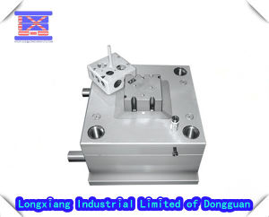 Customer Injection Plastic Mould for Electronic Cover pictures & photos