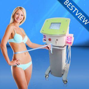 2014 New Coming Vertical Lipo Laser Fat Burning Machine