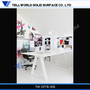Simple Luxury Office Desk/Office Table for Manager pictures & photos