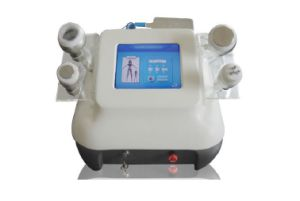 Cavitation Tripolar RF Body Slimming Equipment (MB08) pictures & photos