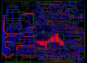 Circuit Board PCBA-206, PCB Assembling pictures & photos