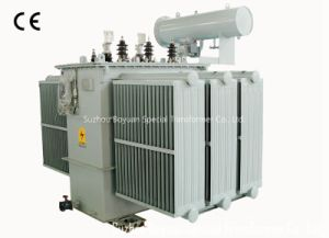 Power Transformer (S11-2500 10) 2 pictures & photos