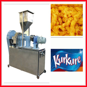 Cheetos Machinery,Kurkure Equipment,Cheetos Production Line (GPS75-III)
