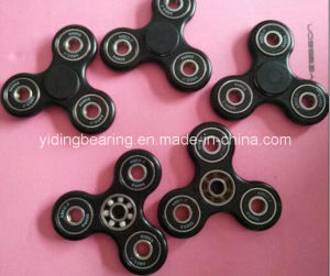 ABS Fidget Spinner Toy Hand Pinner Toy Spinner Figet Toy with ABEC7 608 2RS Spinner Bearings pictures & photos