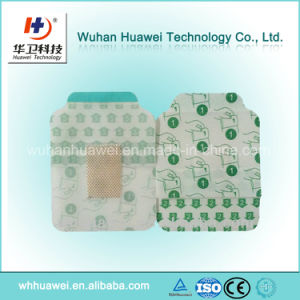 Medical Sterile Adhesive Transparent Wound Dressing pictures & photos