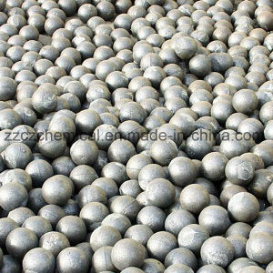 High Hardness Chinese Grinding Ball with Wholesale Price pictures & photos