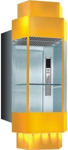 Canny Panorama Elevator KLG (Optional Car Configuration KL-G 002)