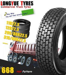 TBR, Truck Tires 295/80R22.5-18PR pictures & photos