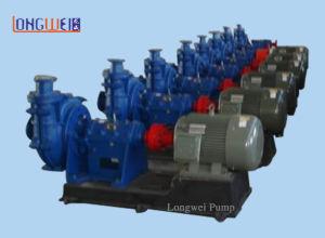 Heavy Duty Slurry Pump