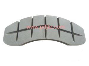Semi Metallic Train Brake Pads pictures & photos