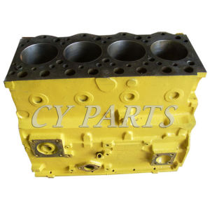 Cylinder Block (4D95) pictures & photos