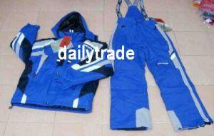 Ski Wear (S34), Ski Jacket & Ski Pant