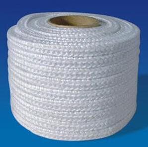 Glass Fiber Square Rope for Insulating, Against Heat pictures & photos