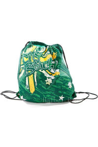 Sports Drawstring Backpack Without Gusset (hbnb-465) pictures & photos