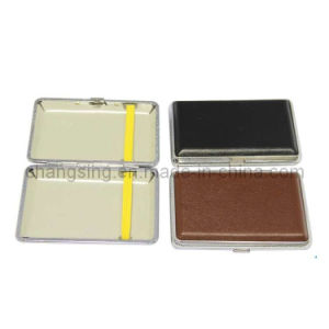 Portable Metal Electronic Cigarette Case