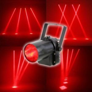 LED Pin Spot Beam Light/LED Effect Light for Party/ Nightclub/KTV /Decoration pictures & photos