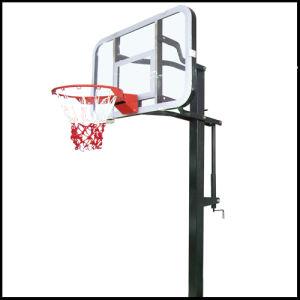 XP2032 Street-Ball Ground Adjustable Basketball Stand / Post / Backstop (XP2033)