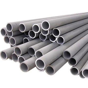 SUS321 Seamless Tube Stainless Steel Pipe