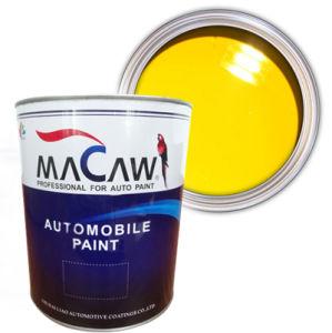 2k Automotive Refinish Paint