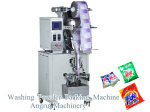 Powder Packaging Machine for Small Bag Spices (AH-FJ Series) pictures & photos