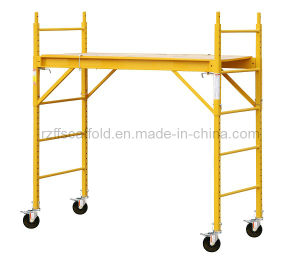 Steel Multipurpose Unit for Frame Scaffolding (FF-2000-1) pictures & photos