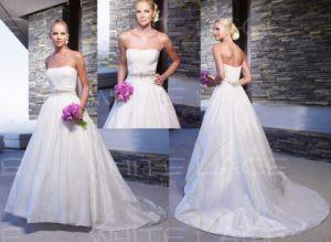 Wedding Dress-CBB1932 (Dreamy Bridal Dress)