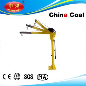 12V Electric Lifter pour Truck/12V Truck Battery Electric Crane