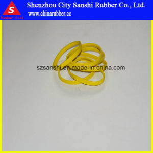 Factory Supply Silicone Sealing Ring pictures & photos