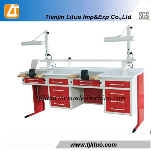 Tianjin Manufacturer Dental Lab Workstation pictures & photos