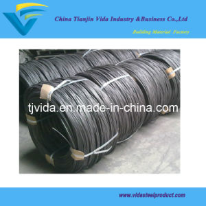 Low Carbon Steel Wire Q195 pictures & photos