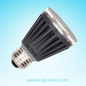 E27/E26 3.8W LED Spotlight (SW-BS04D7-G006)
