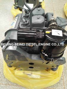 Genset Diesel Engine Air Cooled F2l912 1500 Rpm pictures & photos