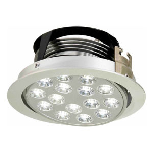 1*12W LED Down Light (LW-LD-A03)