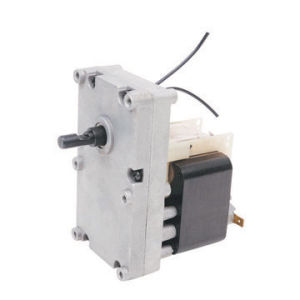 AC Shaded Pole Gear Motor (YJF-FA)