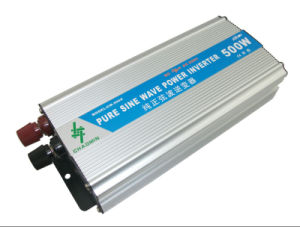 DC12V AC220V 500W Pure Sine Wave Inverter