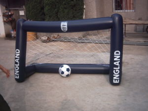 Inflatable Football Goal (HXH14)
