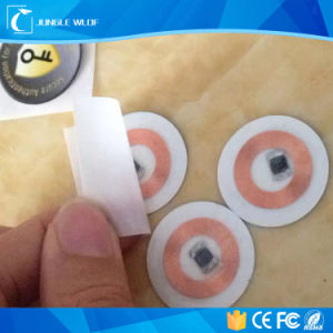 RFID NFC Sticker/Tag/ Adhesive Label Paper NFC Tag pictures & photos
