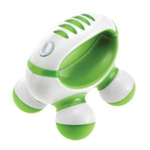 Portable Hand-Held Body Massager (HF-2025)