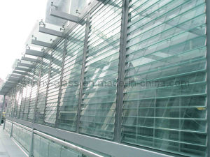 Louver Glass pictures & photos
