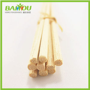 10PCS Tied with Raffia Straight Rattan Stick pictures & photos