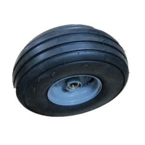 15X6.00-6 Pneumatic Rubber Wheel Use for ATV Tire