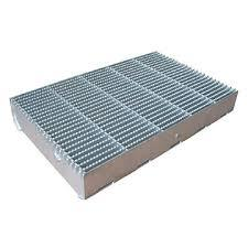 Hot DIP Galvanized Bar Grating