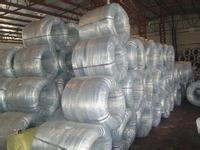 Galvanized Iron Wire with Competitive Price pictures & photos