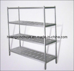 Commercial Stainless Steel Shelves (HXHJ03)