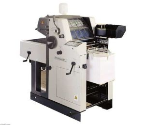 Hot Sale Offset Printing Machine (YK1800E) pictures & photos