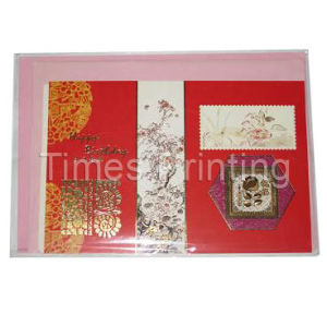 Greeting and Post Card (Tpia040008)