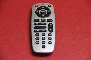 HD200a Remote Control